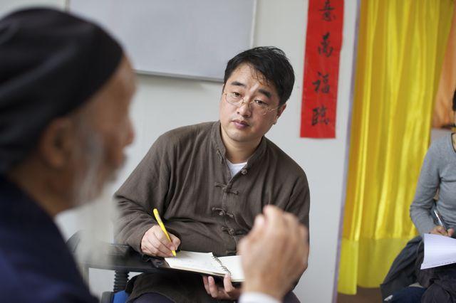 杨永晓:谈学习中医的前景