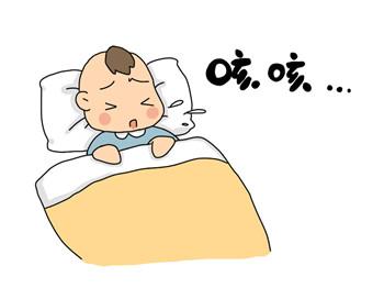 宝宝咳嗽的辨证与护理