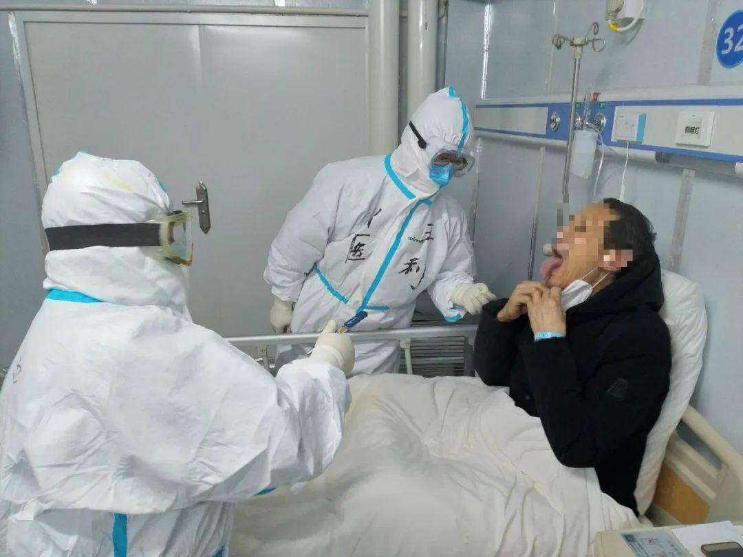 从中医药在新冠肺炎治疗中的作用看未来医学发展
